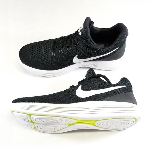 ponadczasowy design profesjonalna sprzedaż najnowsza zniżka NEW Womens Nike Lunareptic Low Flyknit 10 Sneakers NWT